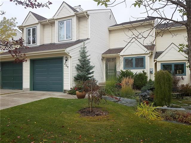 304 Sandringham RD Nw in Sandstone Valley Calgary MLS® #C4242359