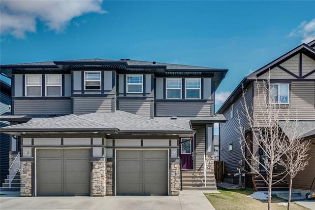 56 Legacy Me Se, Calgary, Legacy real estate, Attached Legacy homes for sale