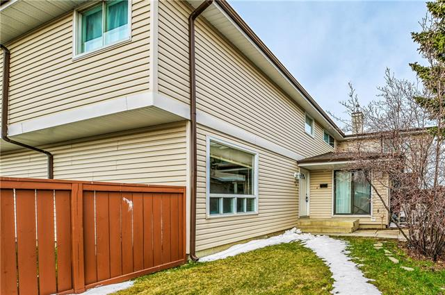 #60 1155 Falconridge DR Ne, Calgary, Falconridge real estate, Attached Falconridge homes for sale