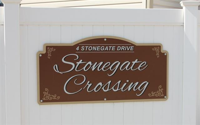 #52 4 Stonegate DR Nw, Airdrie, Stonegate real estate, Attached Stonegate homes for sale