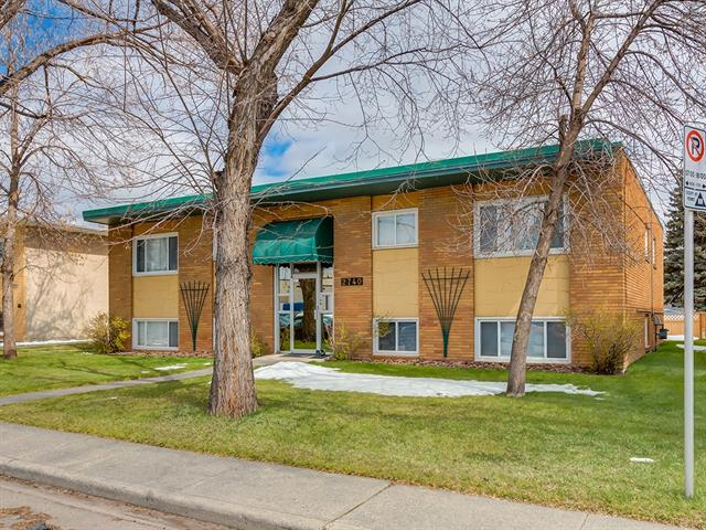 #3 2740 Brentwood Bv Nw, Calgary, Brentwood real estate, Apartment Brentwood homes for sale