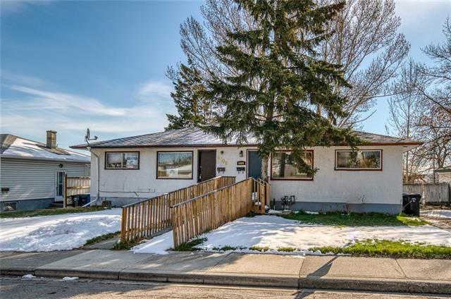 4404 Centre A ST Ne, Calgary, Highland Park real estate, Attached Highland Park homes for sale