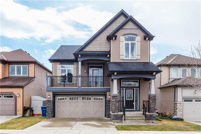2001 Windsong DR Sw in Windsong Airdrie MLS® #C4243468