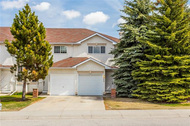 260 Shawinigan DR Sw, Calgary, Shawnessy real estate, Attached Shawnessy homes for sale