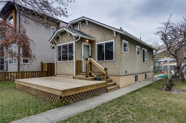 416 10 ST Ne, Calgary, Bridgeland/Riverside real estate, Detached Bridgeland/Riverside homes for sale