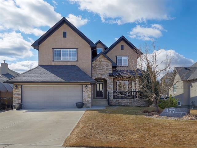 77 Discovery DR Sw, Calgary, Discovery Ridge real estate, Detached New Discovery homes for sale