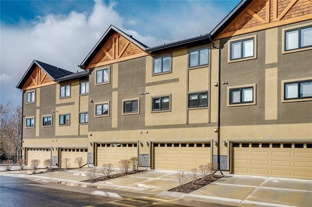 405 Valley Ridge Mr Nw in Valley Ridge Calgary MLS® #C4243753