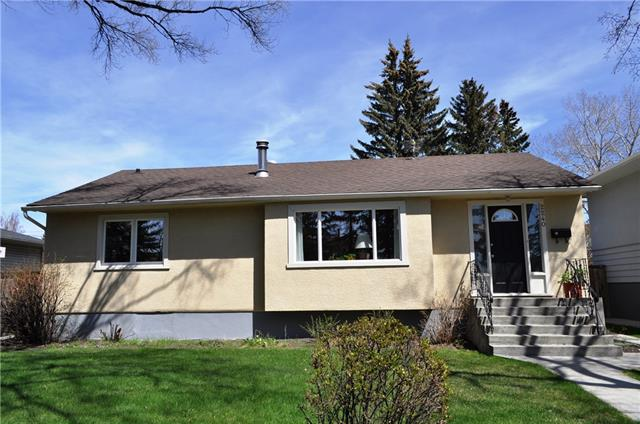 2240 Capitol Hill CR Nw, Calgary, Banff Trail real estate, Detached Banff Trail homes for sale