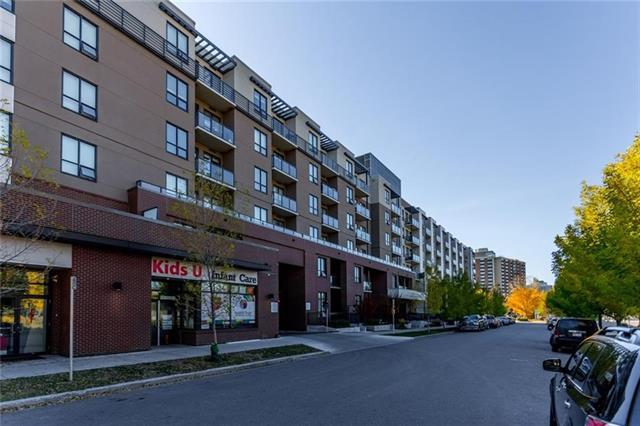 #224 955 Mcpherson RD Ne, Calgary, Bridgeland/Riverside real estate, Apartment Bridgeland homes for sale
