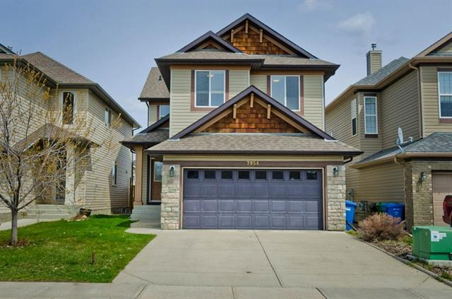 7954 Cougar Ridge AV Sw, Calgary, Cougar Ridge real estate, Detached Cougar Ridge homes for sale