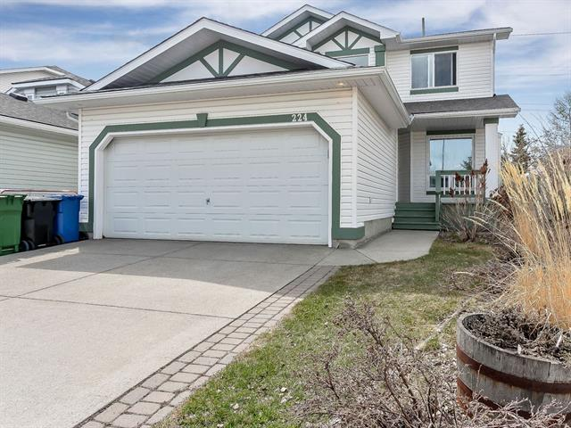 224 Shawbrooke Mr Sw, Calgary, Shawnessy real estate, Detached Shawnessy homes for sale