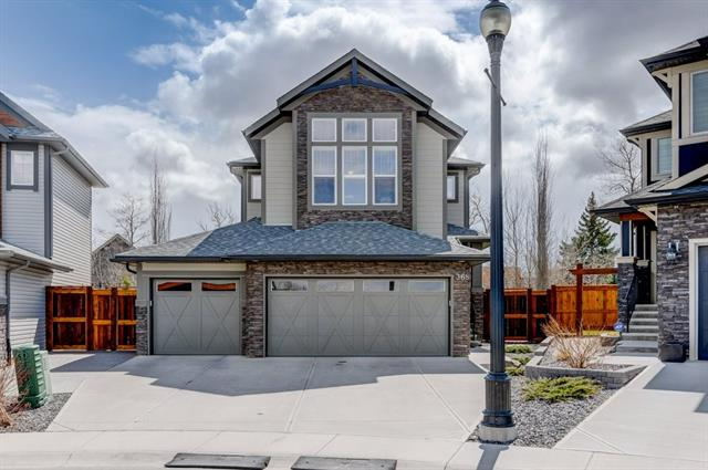 368 Tremblant WY Sw, Calgary, Springbank Hill real estate, Detached Springbank Hill homes for sale