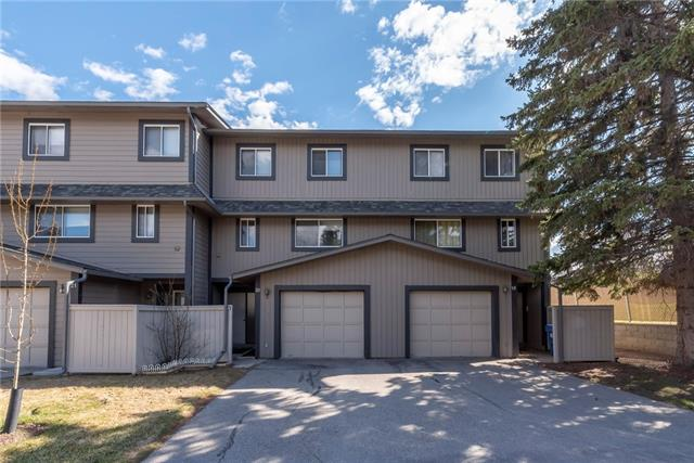 #20 27 Silver Springs DR Nw, Calgary, Silver Springs real estate, Attached Silver Springs homes for sale