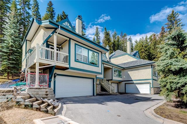 #9 125 Cave Av in None Banff MLS® #C4244422