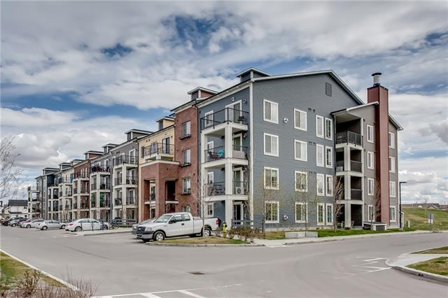 #1417 99 Copperstone Pa Se, Calgary, Copperfield real estate, Apartment Copperfield homes for sale