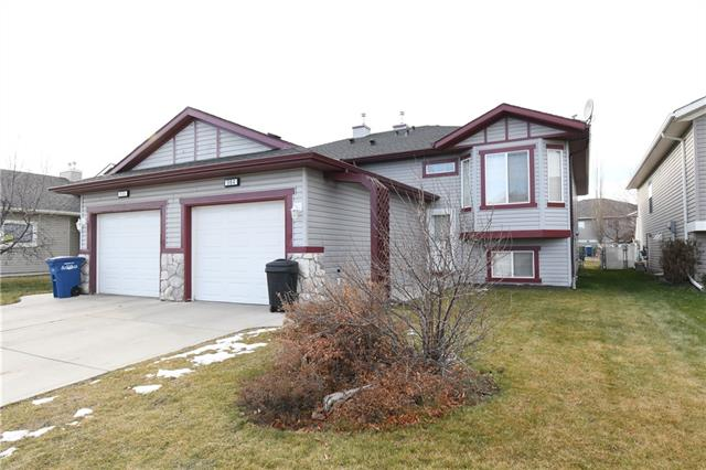 584 Stonegate WY Nw, Airdrie, Stonegate real estate, Attached Stonegate homes for sale