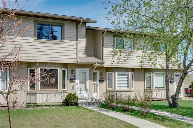 154 Deerfield Tc Se in Deer Ridge Calgary MLS® #C4244675