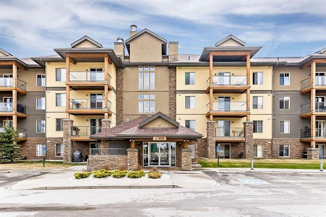 #1206 92 Crystal Shores Rd, Okotoks, Crystal Shores real estate, Apartment Crystal Shores homes for sale