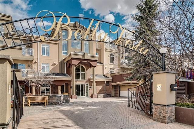 #415 1800 14a ST Sw, Calgary, Bankview real estate, Apartment Bankview homes for sale