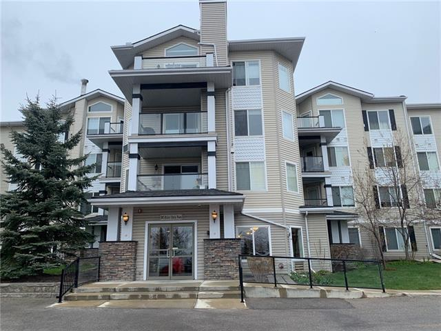 #207 345 Rocky Vista Pa Nw in Rocky Ridge Calgary MLS® #C4244957