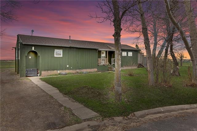 153 Young Cr in None Stavely MLS® #C4245044