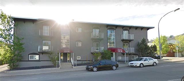 1916 8 ST Sw in Lower Mount Royal Calgary MLS® #C4245085