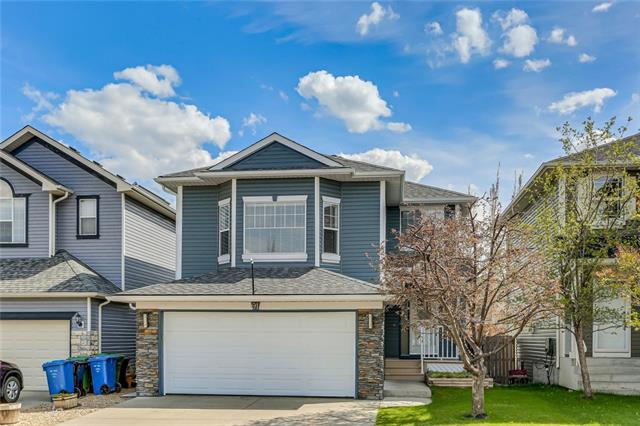 91 Bridlepost Gr Sw in Bridlewood Calgary MLS® #C4245130