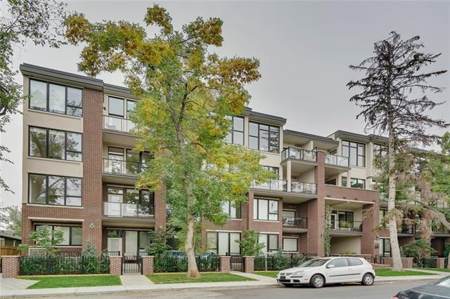 #303 317 22 AV Sw, Calgary, Mission real estate, Apartment Mission homes for sale