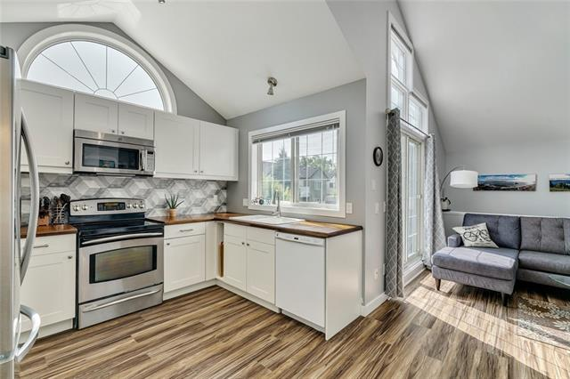 #402 405 32 AV Nw in Mount Pleasant Calgary MLS® #C4245154