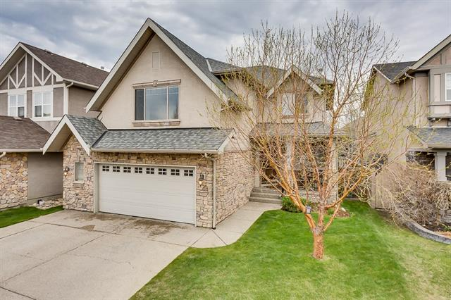 59 Wentworth Gv Sw, Calgary, West Springs real estate, Detached West Springs homes for sale