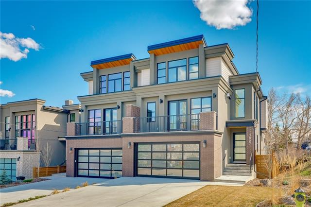 1827 22 AV Sw in Bankview Calgary MLS® #C4245389
