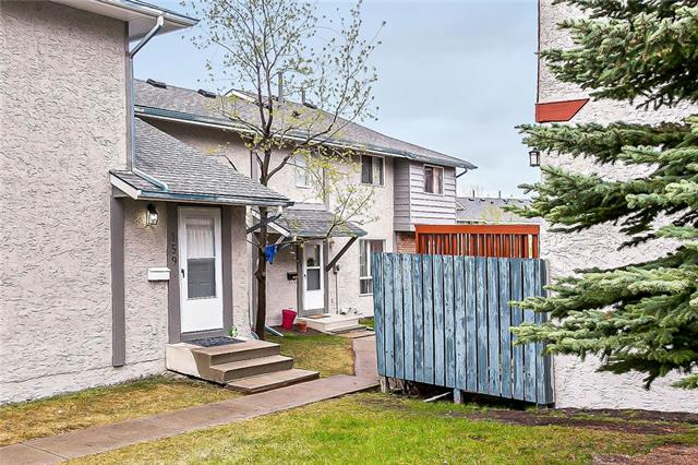 #159 6915 Ranchview DR Nw, Calgary, Ranchlands real estate, Attached Ranchlands homes for sale