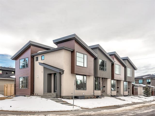 2704 Morley Tr Nw, Calgary, Banff Trail real estate, Attached Banff Trail homes for sale