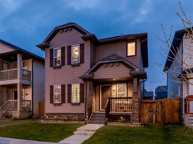 4548 Elgin AV Se, Calgary, McKenzie Towne real estate, Detached McKenzie Towne homes for sale