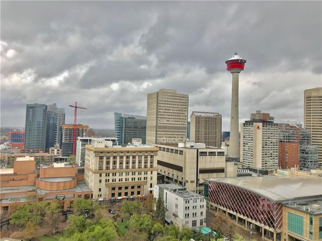 #2207 221 6 AV Se, Calgary, Downtown Commercial Core real estate, Apartment Downtown Commercial Core homes for sale