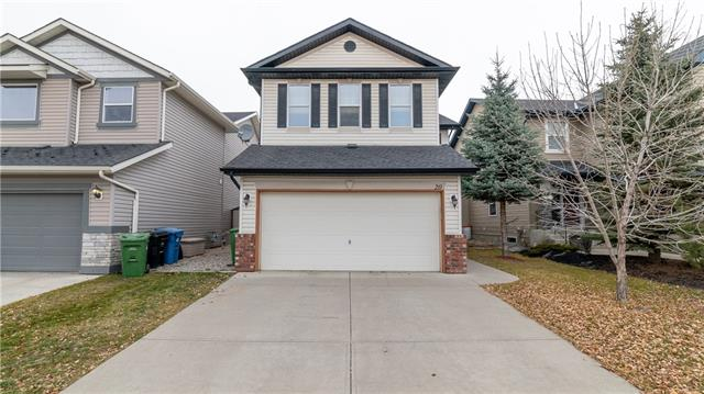 20 Chapalina Cm Se, Calgary, Chaparral real estate, Detached Chaparral Valley homes for sale