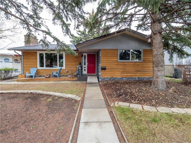 8443 Silver Springs RD Nw, Calgary, Silver Springs real estate, Detached Silver Springs homes for sale