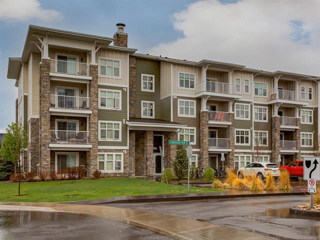#1206 11 Mahogany Ro Se, Calgary, Mahogany real estate, Apartment Mahogany homes for sale