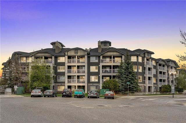 #247 35 Richard Co Sw, Calgary, Lincoln Park real estate, Apartment Lincoln Park homes for sale