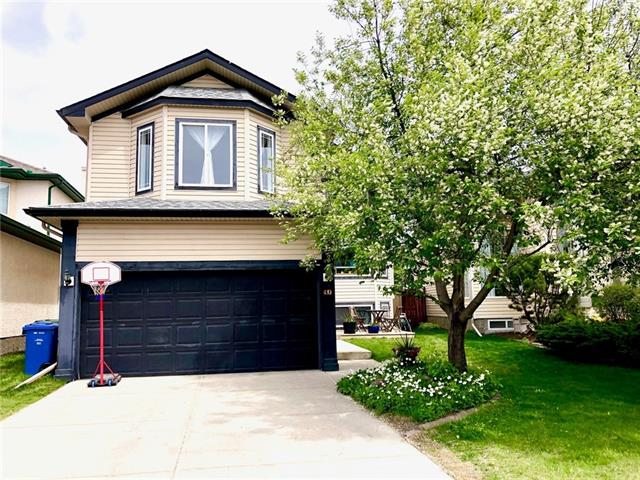 91 Sierra Nevada Gr Sw in Signal Hill Calgary MLS® #C4246152