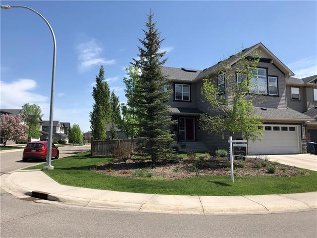 191 Chapalina Tc Se, Calgary, Chaparral real estate, Detached Chaparral Valley homes for sale