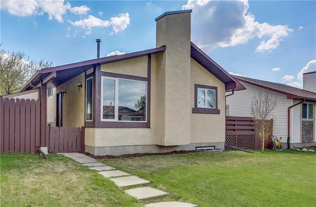 36 Castleridge CR Ne in Castleridge Calgary MLS® #C4246217