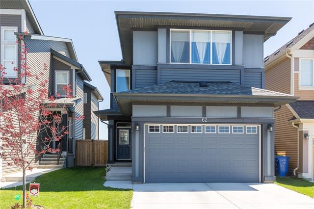 MLS® #C4248321 62 Evansborough CR Nw T3P 0M4 Calgary