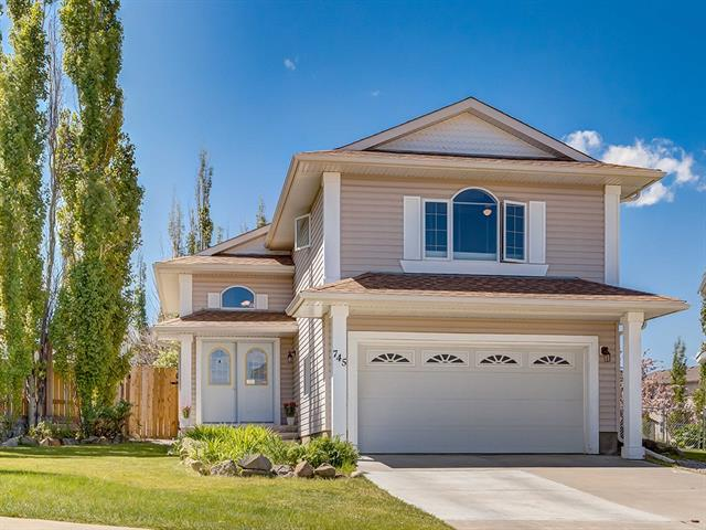 MLS® #C4249235 745 Sheep River Co T1S 1T8 Okotoks