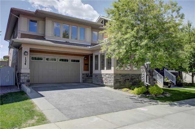 MLS® #C4252609 124 Mike Ralph WY Sw T3E 0H8 Calgary