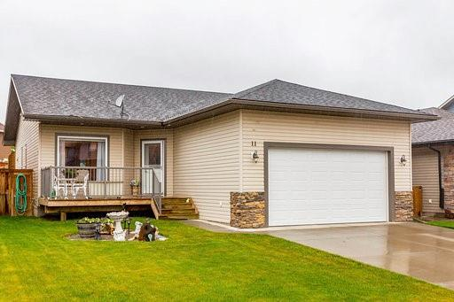 11 Havenfield Dr in None Carstairs MLS® #C4252786