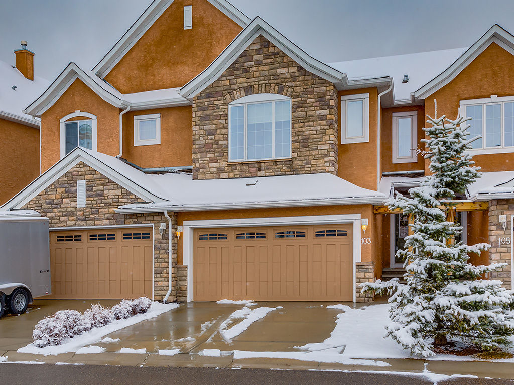 Calgary Real Estate Homes For Sale In