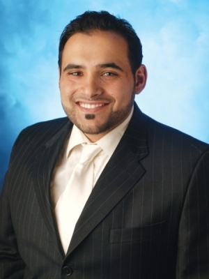 Abe Ayache Argyll real estate