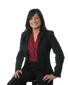 Stephanie Begin Alcomdale real estate agents