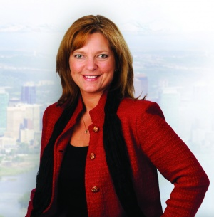 Teri-Ann Begin Calgary real estate
